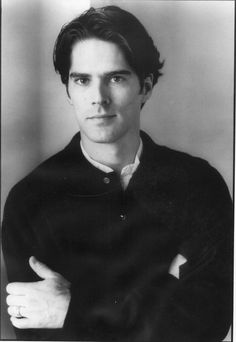 Thomas Gibson.  Those eyes!