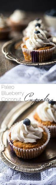 Blueberry Gluten Fre