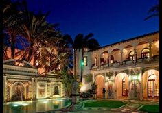 With the help of Realtor.com and Trulia.com, we rounded up the priciest properties on the market with celebrity lineages.  Expensive Celebrity Homes For Sale - pg.1