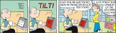 Drabble Comic Strip, September 26, 2016     on GoComics.com