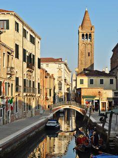 "Campo San Barnaba, Venice | Italy "" Photo taken by me (Nacho Coca) """