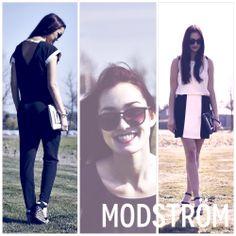 Modstrom   spring summer 2014   fashion  www.ruysfashion.nl