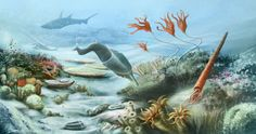The Paleozoic Era occurred from about 542 million years ago to 251 million years ago. It was a time of great change on Earth.