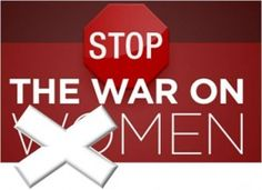 """The Moral offers a rebuttal of an opinion piece written on the """"War on Men"""".  I'm fired up for this one"""