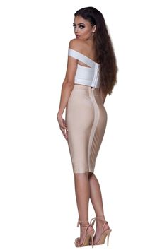 'Cara' White Cut Out Bandage #Top – Glamour Goddess Boutique https://glamourgoddessboutique.com/product/cara-white-cut-out-bandage-top/