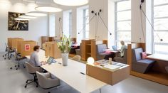 Office Space Rode Olifant - The Hague | Spaces