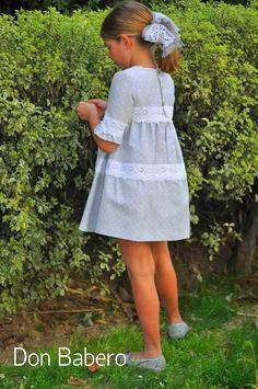 Vestido Laura – Don Babero