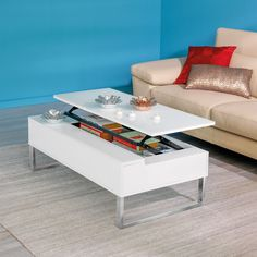 ... Pinterest  Coffee Tables, Table Basse Design and Table Basse Moderne
