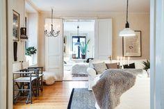 Šarmantní bydlení se smyslem pro detail - LIGHTWORK