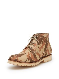 Herbie Boots by Grenson at Gilt