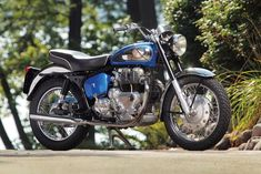 Made Like a Gun: 1963 Royal Enfield Interceptor - Classic British Motorcycles - Motorcycle Classics