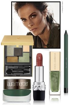 make-up tendance camouflage http://www.vogue.fr/diaporama/shopping-beaute-make-up-tendance-camouflage/20604
