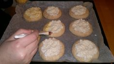 Riisipyöröt 2 20 Min, Muffin, Cheese, Cookies, Breakfast, Desserts, Recipes, Food, Crack Crackers