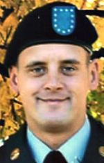 Army PFC William E. Thorne, 26, of Hospers, Iowa. Died August 24, 2006, serving during Operation Iraqi Freedom. Assigned to 1st Squadron, 10th Cavalry Regiment, 2nd Brigade, 4th Infantry Division, Fort Hood, Texas. Died of injuries sustained when an improvised explosive device detonated near his vehicle during combat operations in Baghdad, Iraq.
