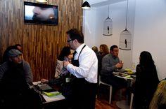Cena de Maridaje en Restaurante Premium 41 Foto 18