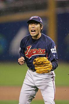Koji Uehara Japón WBC World Baseball Classic, Wbc, Hipster, Style, Fashion, Swag, Moda, Hipsters, Fashion Styles