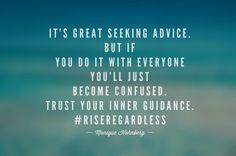 #RiseRegardless
