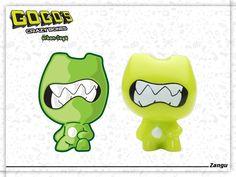 Gogo`s® Urban Toys - 15.ZANGU
