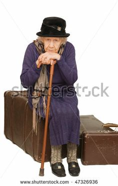 Old Lady Stock Photos, Old Lady Stock Photography, Old Lady Stock Images : Shutterstock.com