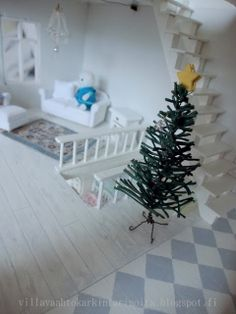 Joulukalenteri luukku 12