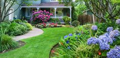 Backyard Vacation Retreats