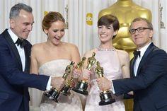 La vida después del Oscar
