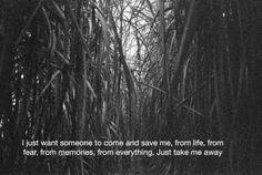 Never should happen, I'm enough