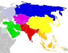 Location-Asia-UNsubregions - Asia Occidental - Wikipedia, la enciclopedia libre Asia, Lisbon, Abstract, Artwork, United Arab Emirates, Saudi Arabia, Egypt, Summary, Work Of Art