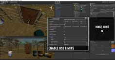 LESSON 3: PREFABS AND UNITY 3D PHYSICS http://addcomponent.com/lesson-3-prefabs-and-unity-3d-physics/
