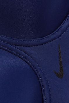 Nike - Pro Rival Dri-fit Stretch-jersey Sports Bra - Navy - 3