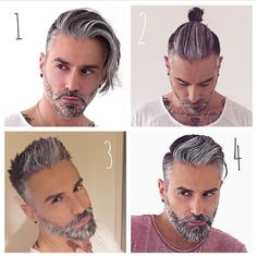 "6,803 Likes, 87 Comments - ✖✖ Hair Styles Menn ✖✖ (@hairstylesmenn) on Instagram: ""•Check out our website in bio ☝☝ #•To find your perfect hair style by choosing your face shape OR…"""
