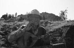 Musicante, Gente d'Armenia