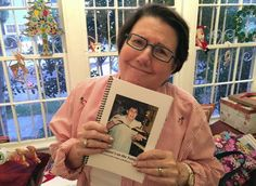 How to turn mom's recipes into a family cookbook  My mother collected recipes almost her entire life. When she died, she left six, stuffed recipe boxes, including those of her mother and two from her mother-in-law, a renowned cook and hostess herself. http://www.nola.com/food/index.ssf/2016/09/project_of_the_heart_collects.html