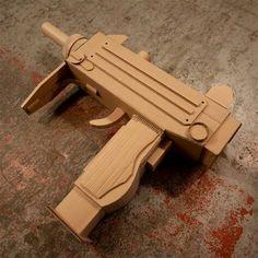 Design; Brilliant 1:1 M249 Light Machine Gun 3d Paper Model Gun Weapon Puzzles Papercraft Hand-made Toy Novel In