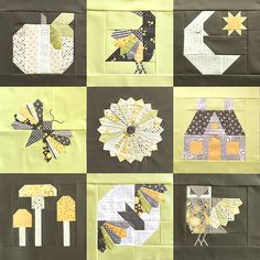59 Ideas For Patchwork Quilting Ideas Thoughts Hand Quilting Patterns, Sewing Machine Quilting, Jelly Roll Quilt Patterns, Quilting Projects, Quilting Ideas, Diy Quilting, Patchwork Quilting, Tatting Patterns, Block Patterns