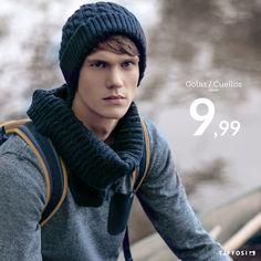 ❄All covered up❄  #tiffosi #tiffosidenim #menswear #staywarm #accessories