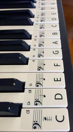 Piano Musical, Piano Songs, Piano Sheet Music, The Piano, Best Piano, Piano Lessons, Music Lessons, Piano Wallpaper, Jouer Du Piano