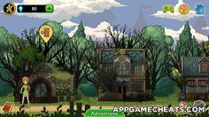 Ghost Town Adventures Hack & Cheats for Crystals & All Items Unlock  #Adventure #GhostTownAdventures #Strategy http://appgamecheats.com/ghost-town-adventures-hack-cheats/
