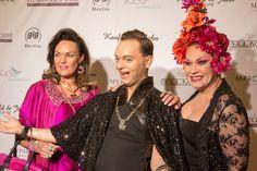 Kauffeld & Jahn - Mercedes Benz Fashionshow Berlin mit Stars wie Angelina Heger, Katy Karrenbauer, Julian F. Stöckel, Micaela Schäfer, Annem...