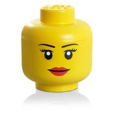 Tête de rangement Fille, Lego (L) de LEGO, http://www.amazon.fr/dp/B00C03I188/ref=cm_sw_r_pi_dp_AC3Rsb0B8C7J2