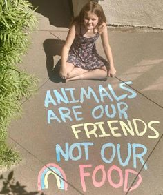 Here are five books to introduce your students to the animal rights movement and to help them understand that animals are #FriendsNotFood!