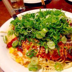 今年のお正月は広島で♪美味しいお好み焼きを食べましたー☆ - 60件のもぐもぐ - 広島お好み焼き♪ by ayahoney