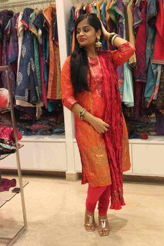 BIBA #review #indianclothes #indiawear #chudidarkurta #red #gold #indian #india #mumbai #style #fashion #stylish #fashionblog