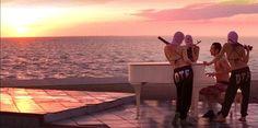 spring breakers Review 2013: 7 películas desde su fotografía