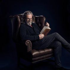 Experience the Best Sleep of Your Life, Thanks to . . . Jeff Bridges?: To fall asleep, some people count sheep.