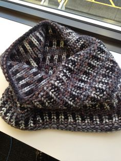 92f10d980ef3b Knit Better Socks  Brioche   Fisherman s Rib Knitting Patterns For Dogs