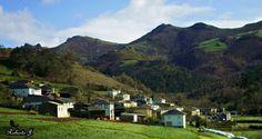 Oneta (Concejo de Villayón) en Asturias