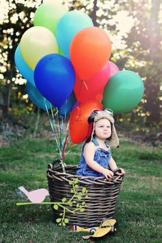 luchtballon!