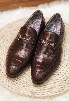 Diligent Newly Top Quality 100% Real Genuine Crocodile Skin Men Business Dress Shoe With Genuine Cowhide Skin Lining Leisure Men Shoe Men's Shoes