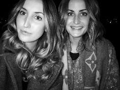 Die Schwestern #Alissa und #Swenja #Speidel sind in einem der größten deutschen #Wäscheunternehmen – #Speidel #Lingerie – erwachsen geworden. Nun ist ihre erste #Lingeriekollektion mit dem Namen #mycloset entstanden. Wir waren sofort in die hübschen Kreationen verliebt und haben die beiden Lingerieladies zum #Talk gebeten.